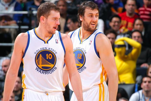 Are Golden State Warriors Real Deal or Just Better Than We Thought They'd Be?