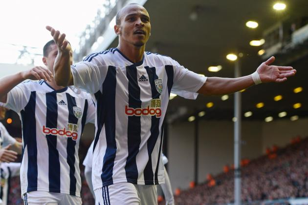 Odemwingie: West Brom to Blame