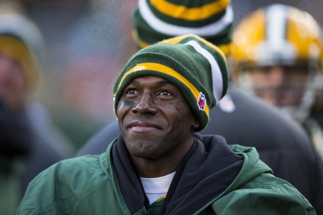 Debate: Is Driver the Best Packer Receiver Ever?