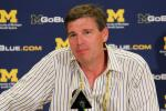Report: Michigan 'Catfished' Its Own Players