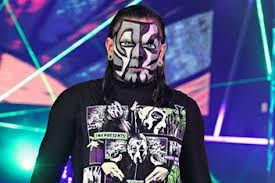 WWE, TNA: Jeff Hardy Says TNA Is Not a Haven for Washed-Up WWE Stars
