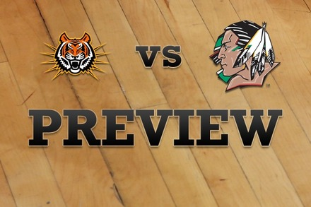 Idaho State vs. North Dakota: Full Game Preview
