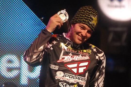Freestyle Snowmobile Rider Dies After Winter X Games Crash