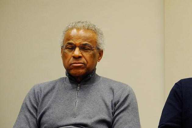NBPA Places Billy Hunter on Indefinite Leave