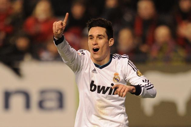 Real Suffer Most Racist Abuse, Callejon Says