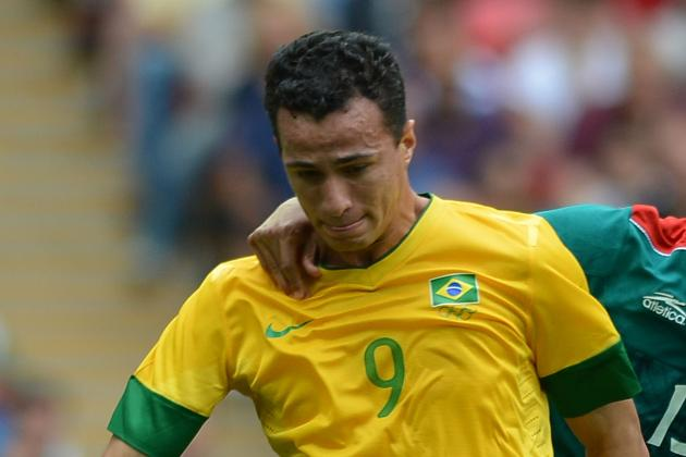 Tottenham Manager Andre Villas-Boas Confirms Club Wont Pursue Damiao