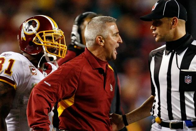 If Danny Smith Had to Leave, Now Is the Right Time for Redskins