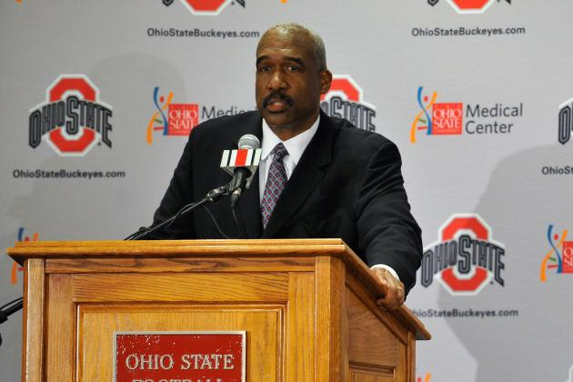 OSU's Smith Expects More B1G Games
