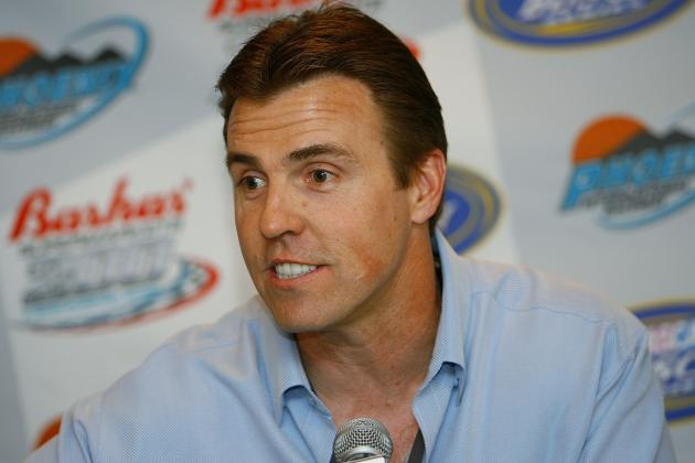 Bill Romanowski Buys Interest in Swan Racing