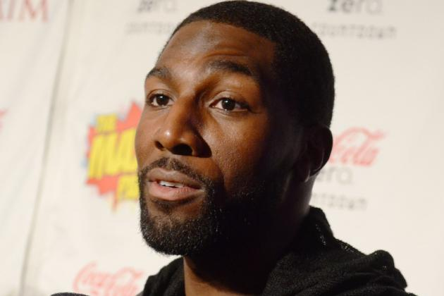 Greg Jennings: 'Putting My Ducks in a Row'