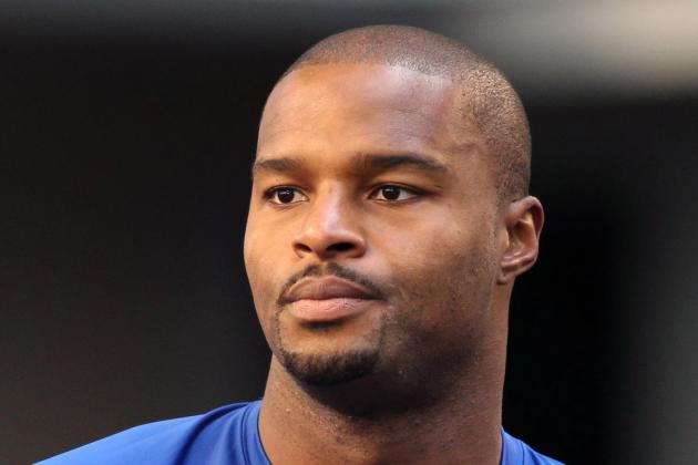 Osi Umenyiora Wants to Return to Giants, but Thinks Jets 'Might Be a Good Fit'