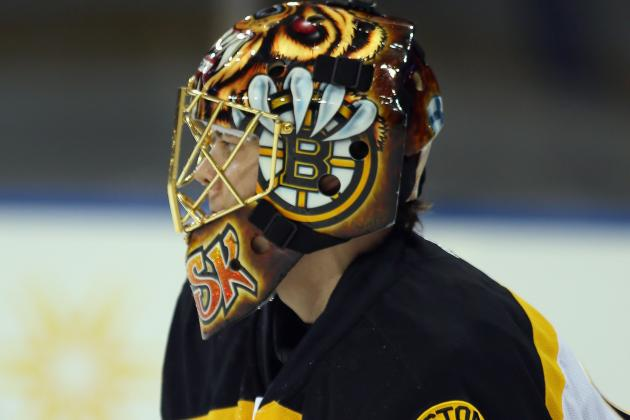 Boston Bruins: Thursday's Loss Poses a Goaltending Dilemma for Saturday