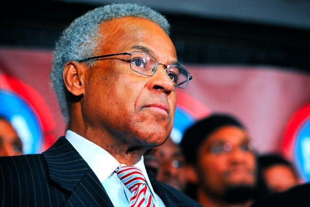 NBPA Places Union Chief Billy Hunter on Indefinite Leave of Absence