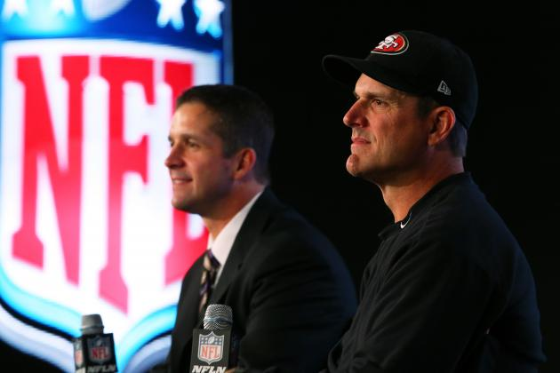 Super Bowl 2013 Time and Channel: When and Where to Watch 49ers vs. Ravens