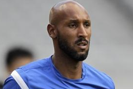 Anelka 'Proud' to Be at Juve