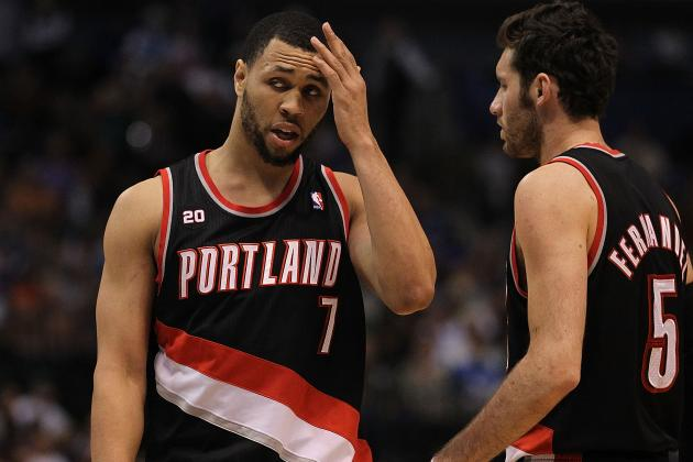 Brandon Roy Wants to Be an NBA Coach, but Will He Pay the Price?
