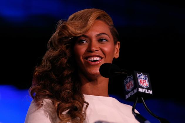 Super Bowl Halftime Show 2013: What We Can't Wait To See from Beyonce