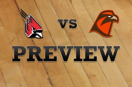 Ball State vs. Bowling Green: Full Game Preview