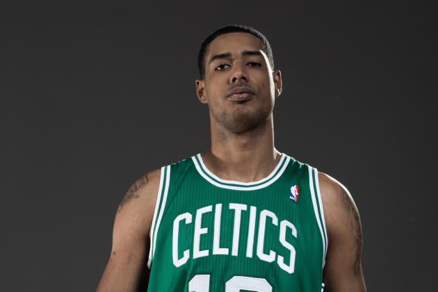 Fab Melo Will Be Active for Boston Celtics Against Orlando Magic