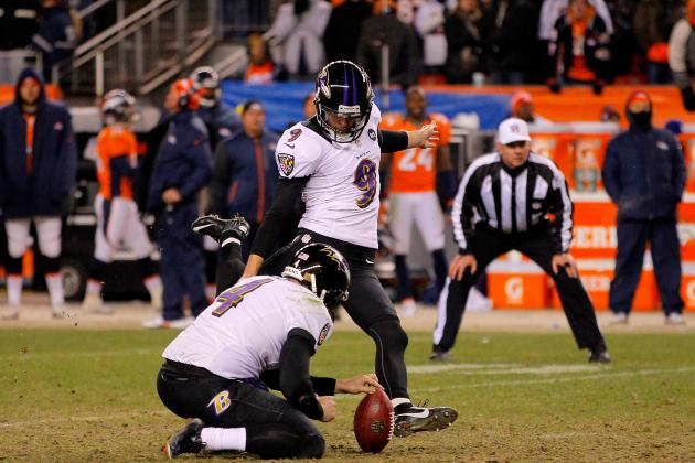 Ravens vs 49ers: Who Will Be Each Team's Key Contributor in Super Bowl XLVII?