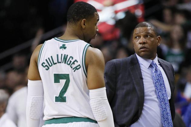Jared Sullinger Misses Celtics Practice Thursday