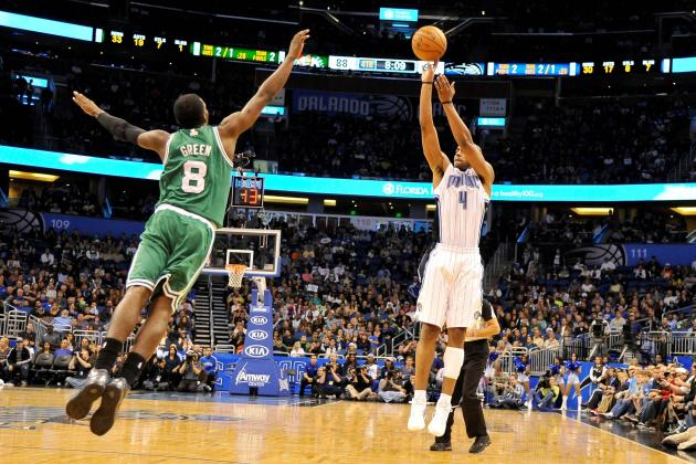 Magic-Celtics Preview