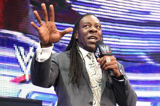 WWE News: Booker T's World Title Announcement Revealed (Spoiler)