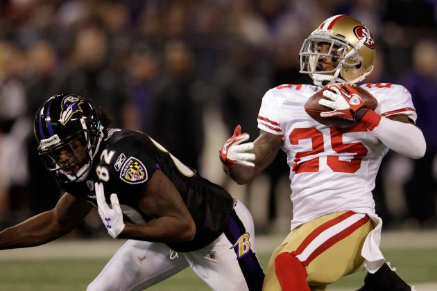 Ravens vs. 49ers: 10 Key Matchups for San Francisco in Super Bowl XLVII