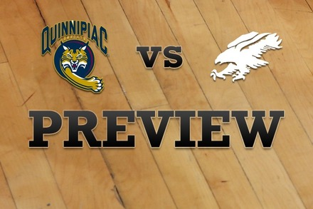 Quinnipiac vs. Wagner: Full Game Preview