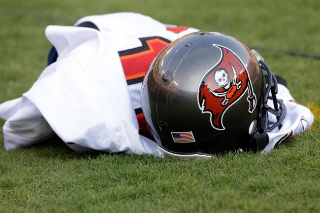 Bucs Name Brian A. Ford Chief Operating Officer