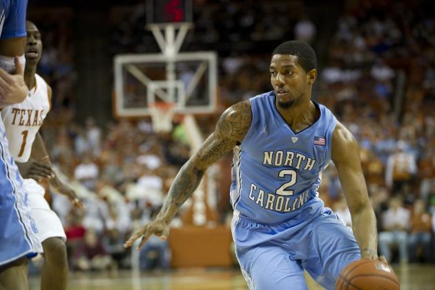 UNC Basketball: Leslie's Return Could Not Be More Timely