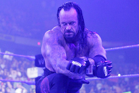 WWE Rumors: Talk of the Undertaker Skipping WrestleMania 29 Is Laughable