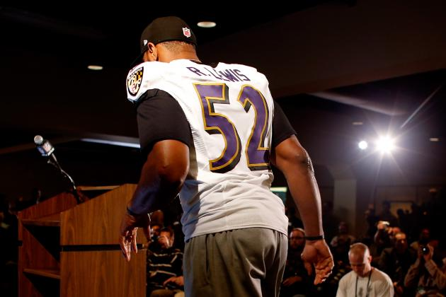 Platelet-Rich Plasma (PRP): Is Ray Lewis' Other 'Substance' Speeding Recoveries?