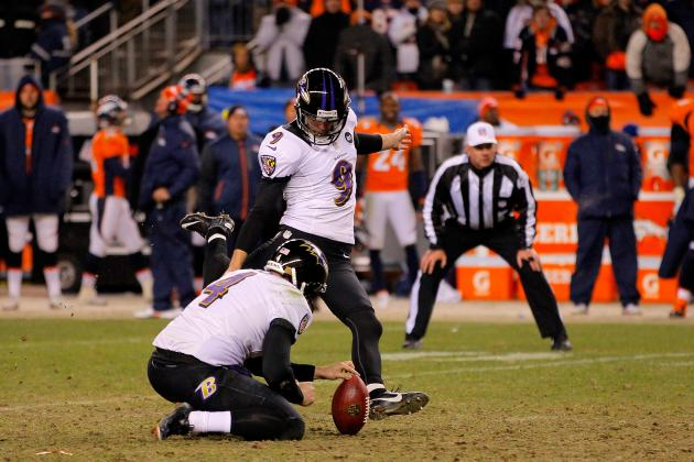 Super Bowl XLVII Fantasy Football Team Kicker and Defense Rankings