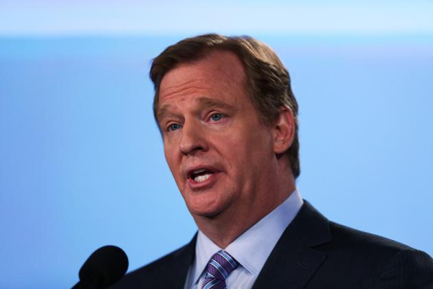 Goodell Stands by Saints' Penalties