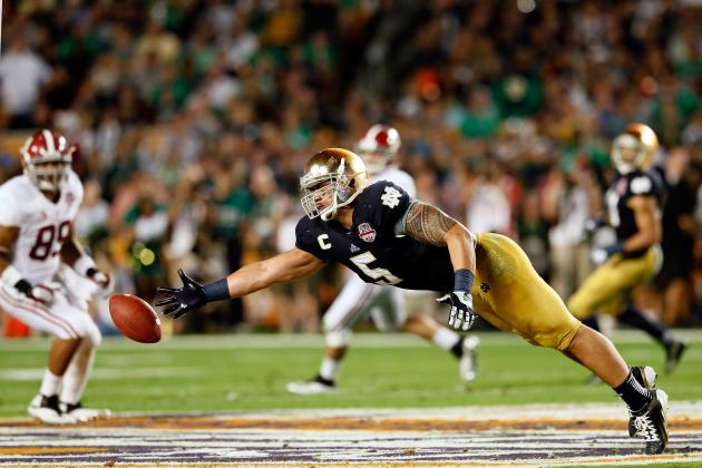 2013 NFL Draft: Most Overrated Prospects Teams Should Avoid Early