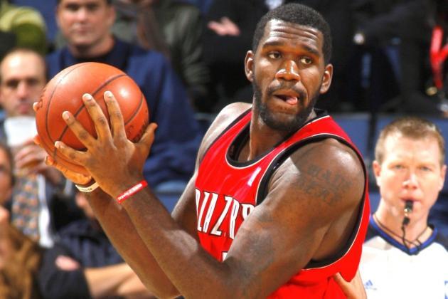 NBA Trade Rumors: Top News for Big Men on the Block