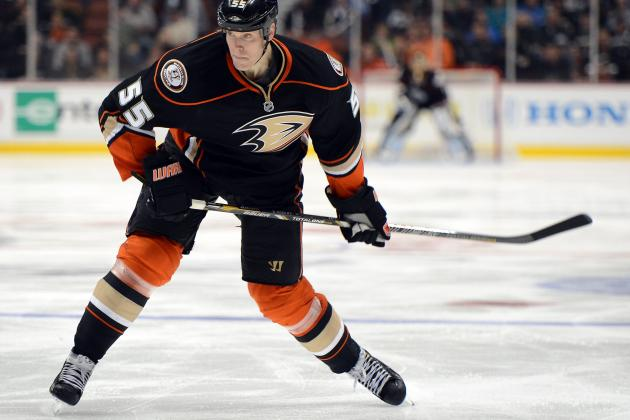 Positives and Negatives from the Start of the Anaheim Ducks' 2013 Season