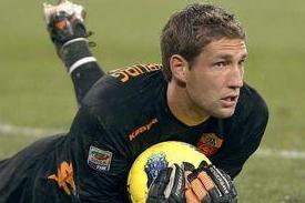 Line-Ups: Roma: Cagliari