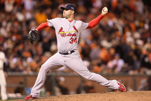 Report: Cardinals, Rzepczynski Avoid Arbitration