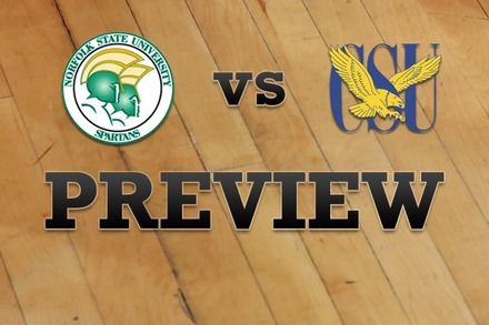 Norfolk State vs. Coppin State: Full Game Preview