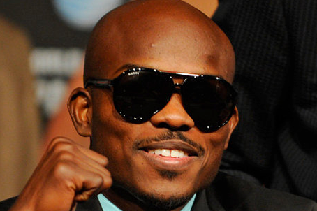 Report: Bradley-Provodnikov Slated for March 16