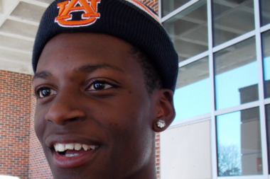 Auburn Commits Tony Stevens, Dominic Walker Know Something