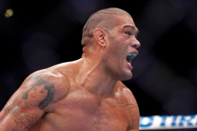 UFC 156: Bigfoot Silva Ratted out by His Enemies