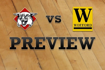 Davidson vs. Wofford: Full Game Preview
