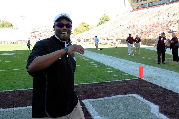 Kevin Sumlin, A&M Coaches in Line for Raises
