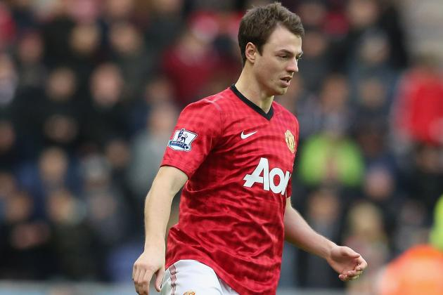 Manchester United May Welcome Back Jonny Evans for Fulham Trip