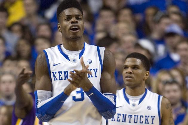 Kentucky's Noel on Tisdale Award Watch List