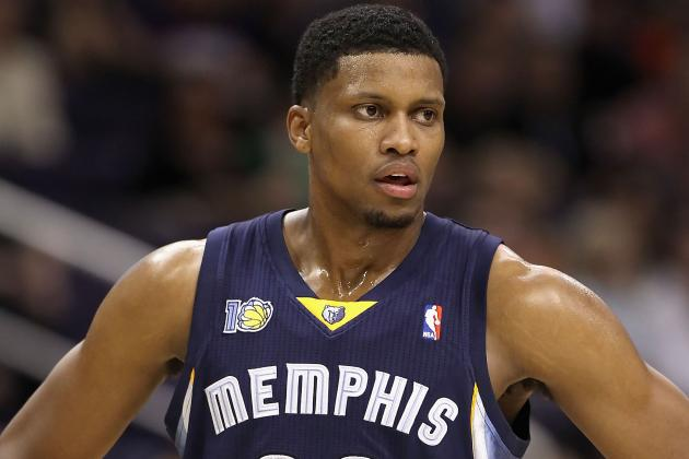 Rudy Gay Set to Make Toronto Debut Tonight