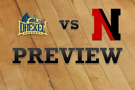 Drexel vs. Northeastern: Full Game Preview